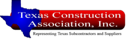 Texas Construction Association, Inc.