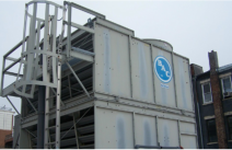 cooling tower service dallas