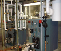 Lochinvar Commercial Boiler Service Dallas