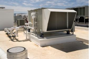 ... Rooftop Packaged Unit Survey Installation Dallas TX ...