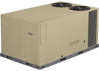 Carrier Rooftop Packaged Unit Repair Dallas TX