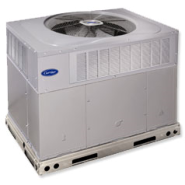 Rooftop Air Conditioner Dallas