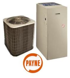 Payne 16 Seer Air Conditioning Dallas