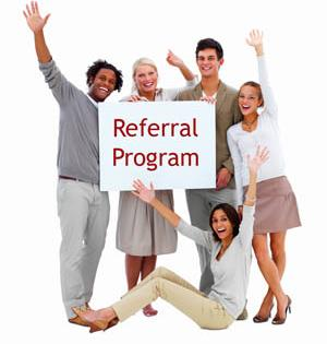 Sala Air Conditioning Referral Program