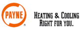 Payne heating & air conditioning Dealer in Dallas, TX 75225